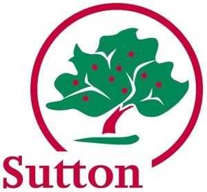 Sutton logo big full colour
