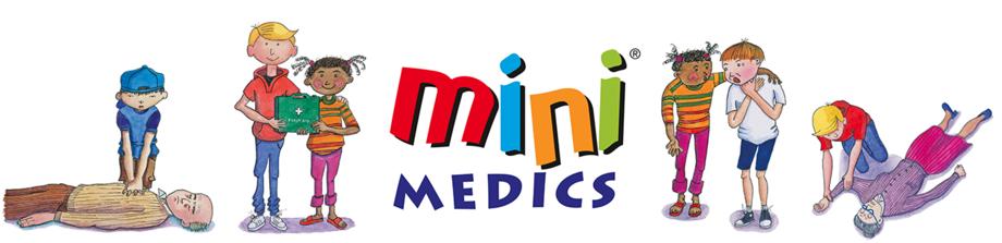 Mini medics banner