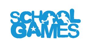 School Games logo 2