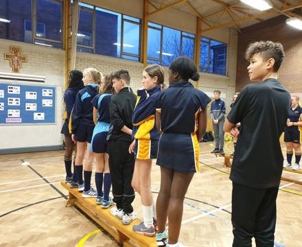 Sutton Schools Sport Partnership 24