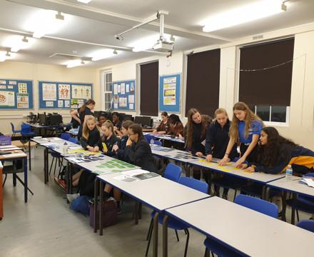 Sutton Schools Sport Partnership 32
