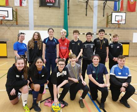 Sutton Schools Sport Partnership 34