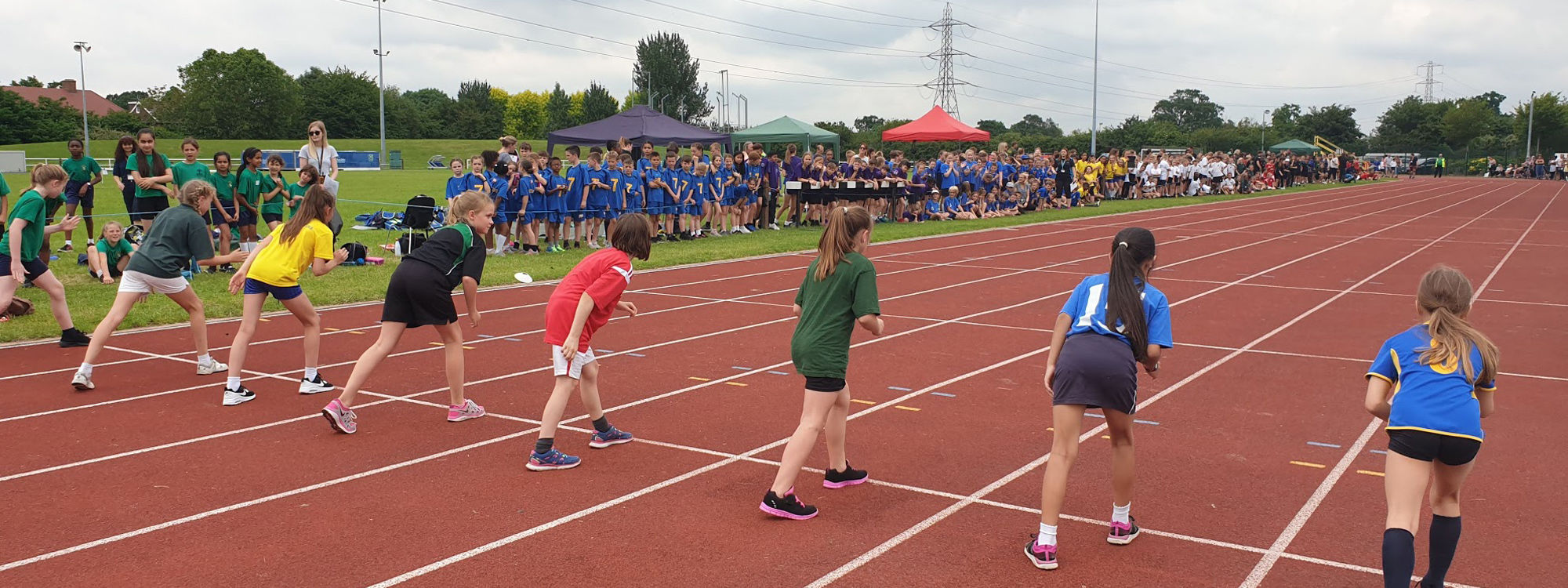 Sutton Schools Sport Partnership 14