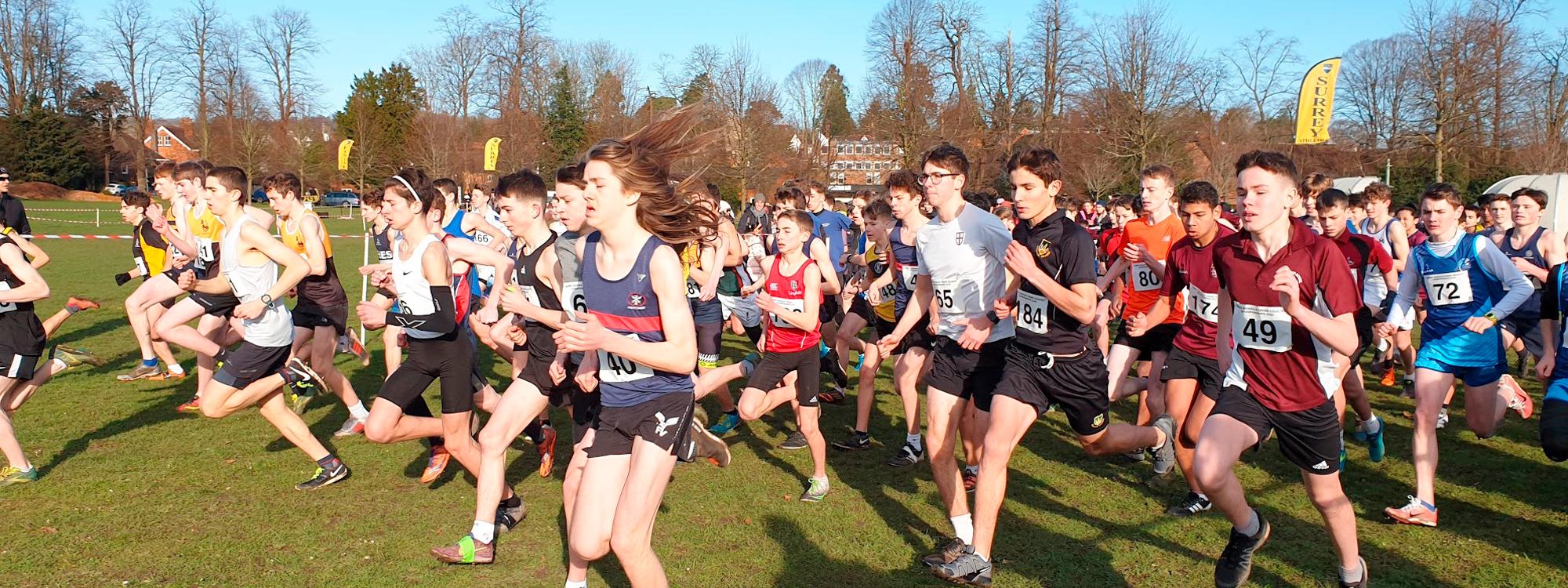 Sutton Schools Sport Partnership 35