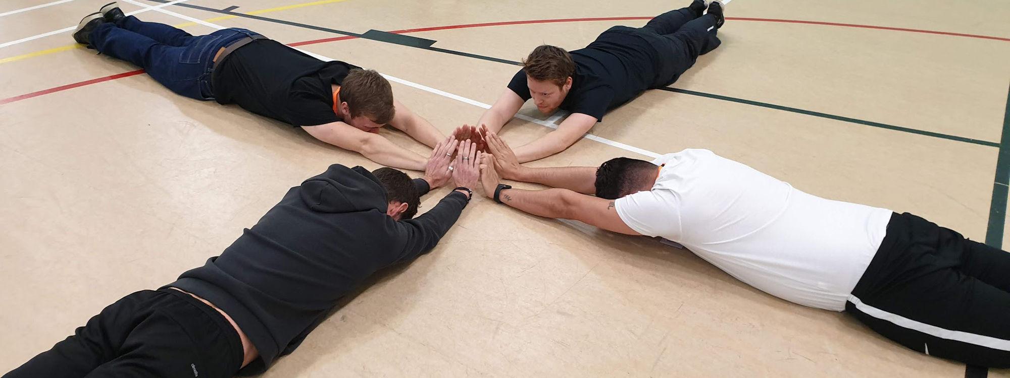 Sutton Schools Sport Partnership 1